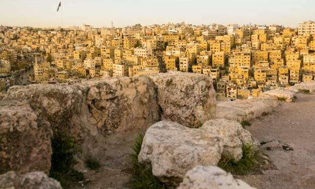 What to Eat, See and Do in Amman