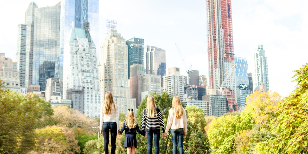 The Kid Friendly Guide to the Best Inside and Outside Activities in New York