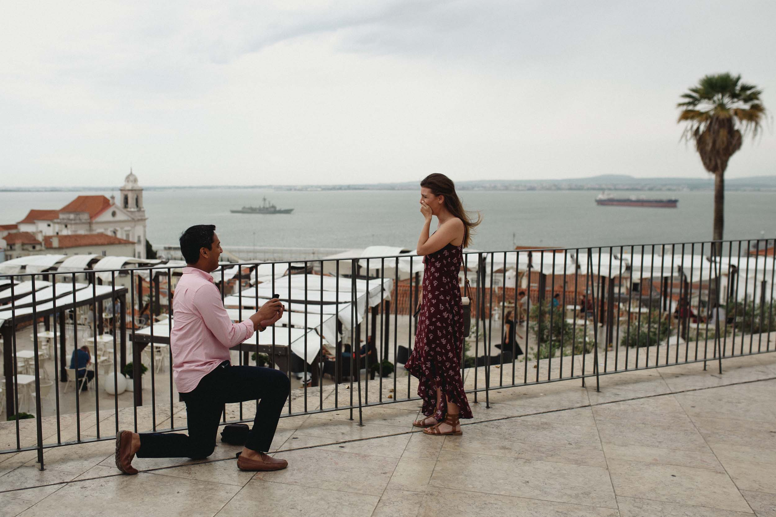 proposal ideas lisbon