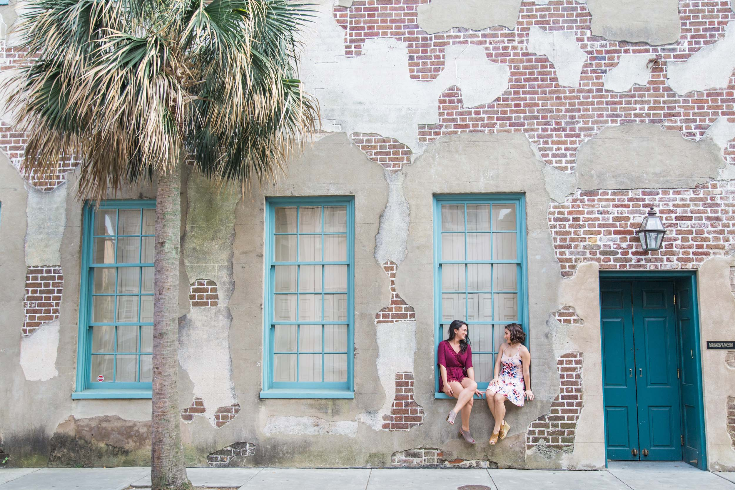 Visit Charleston and Live Like a Local