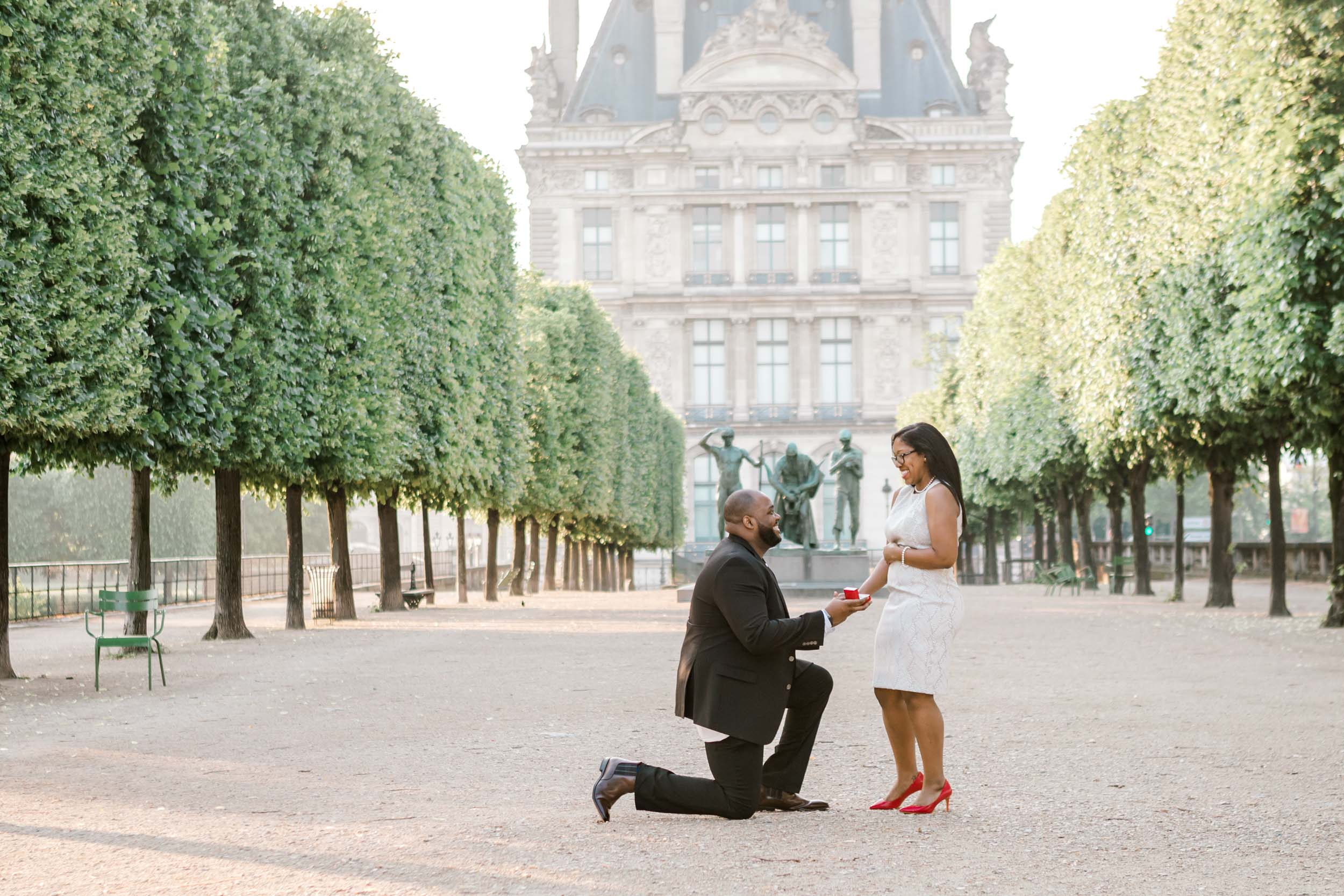 A Paris Proposal Ten Years Down the Road