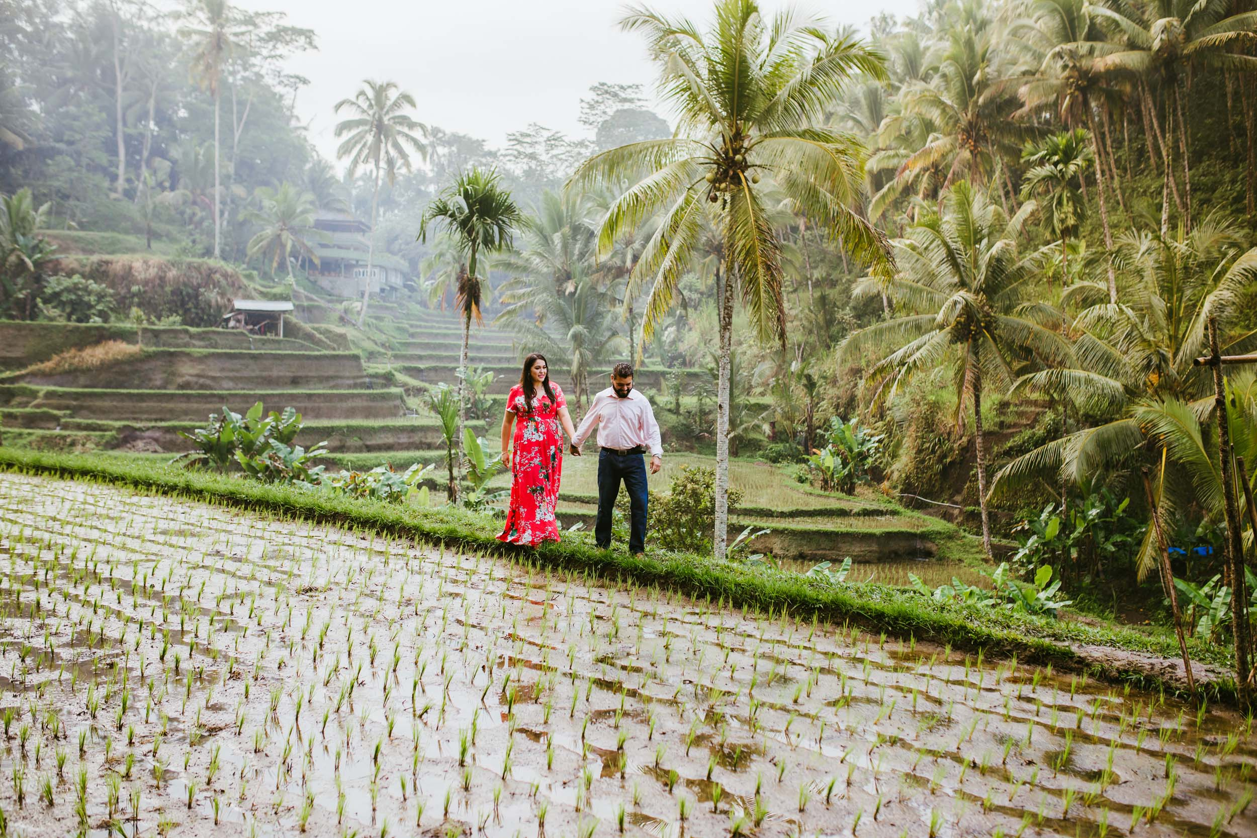 Ringing in a New Decade with Bali Travel