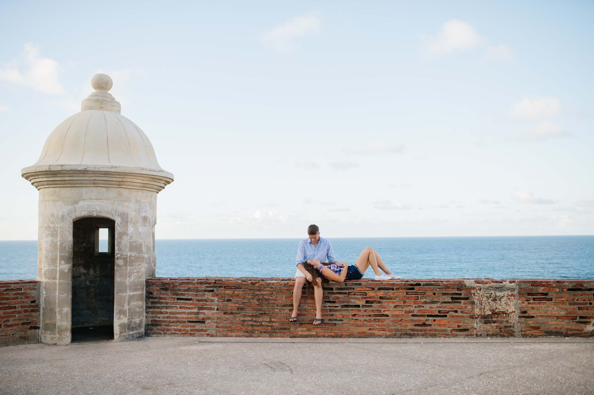 Paradise Restored: What to Eat, See, and Do in San Juan