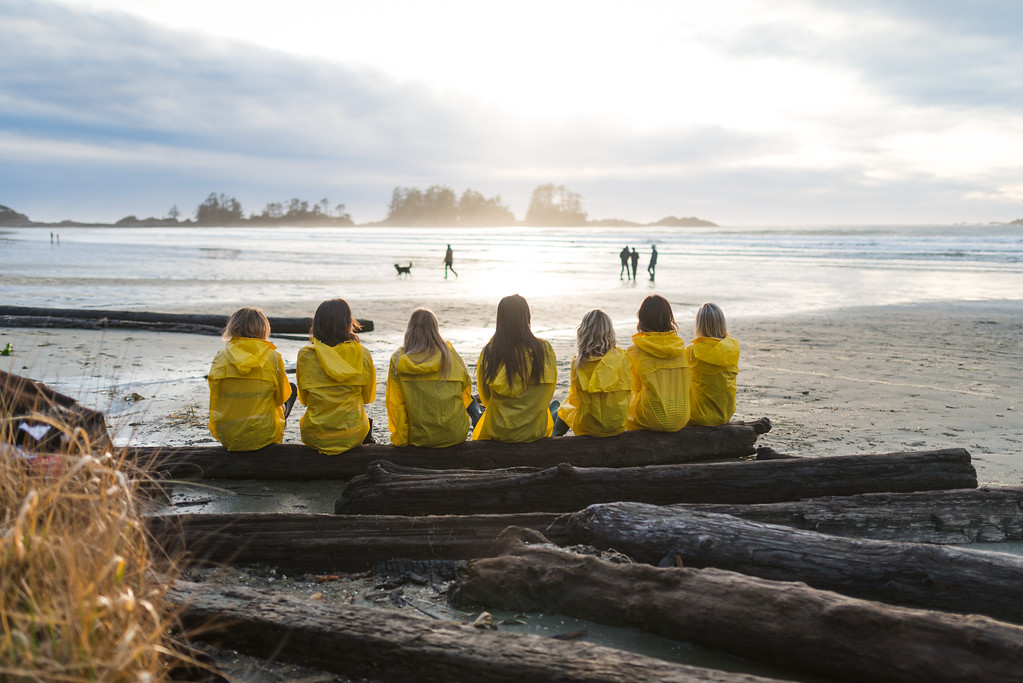 5 Perfect Spots for Storm Watching in the Pacific Northwest