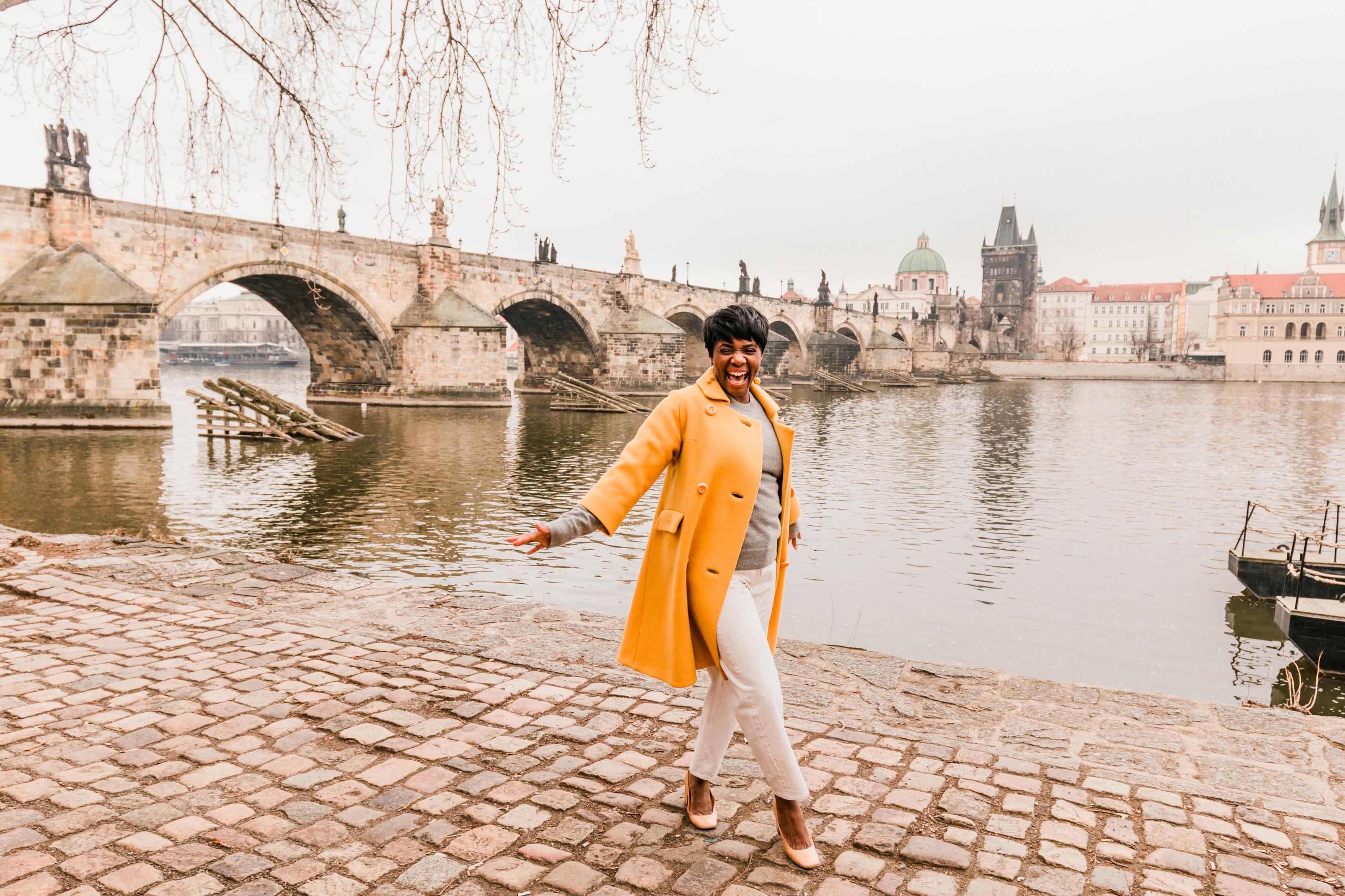 The Top Solo Traveller Photos of 2018
