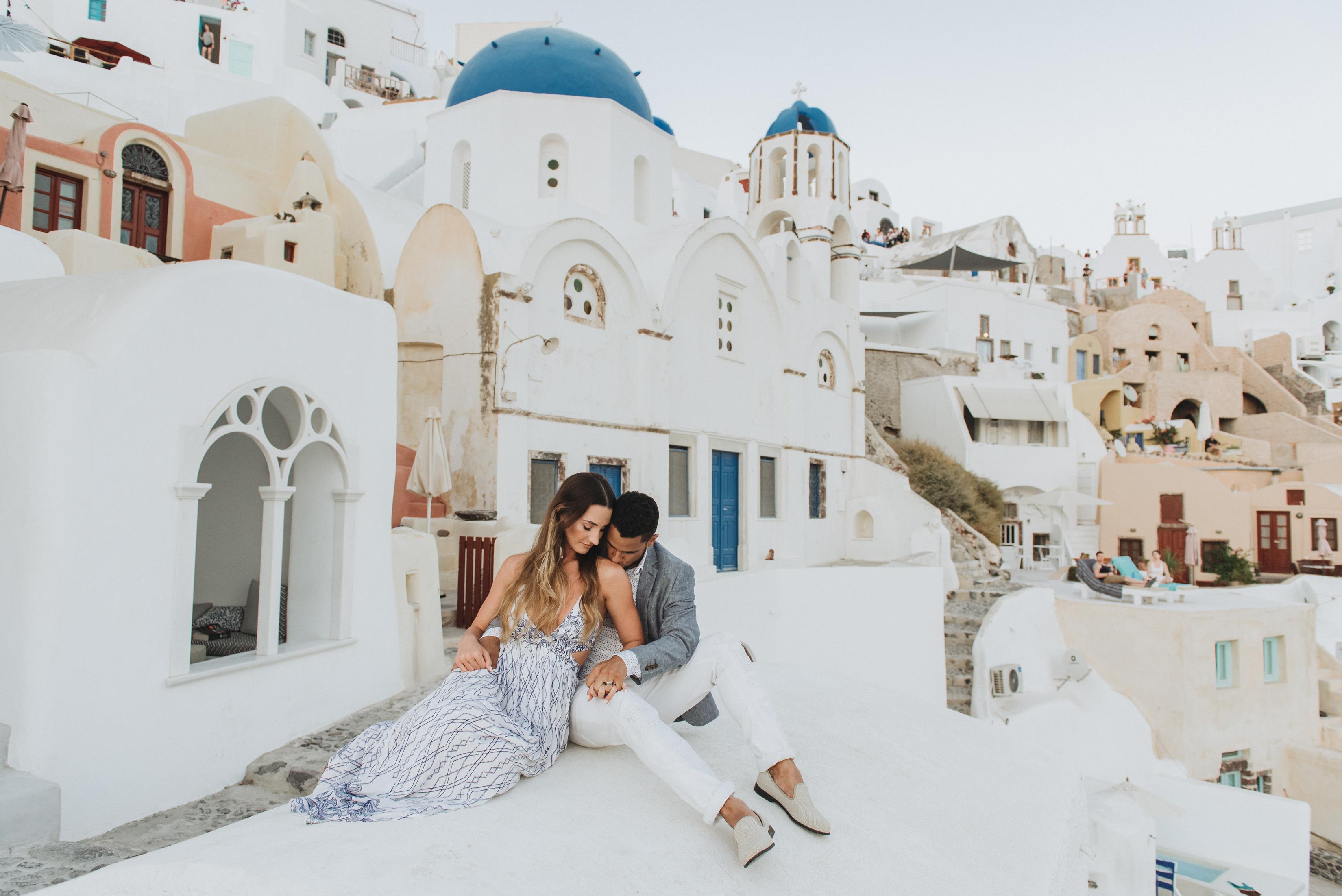 The Top 10 Honeymoon Photos of 2018