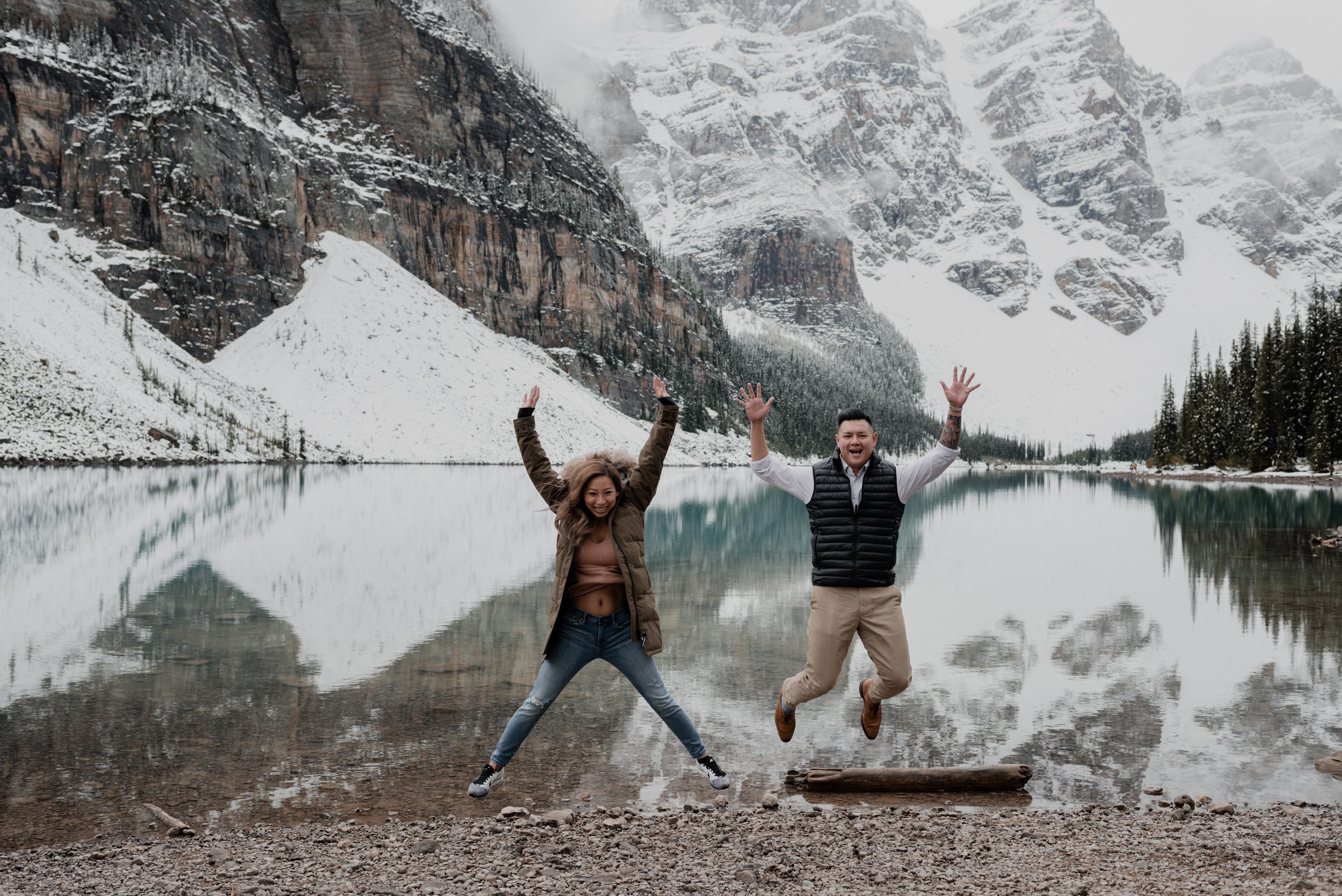 5 Dream Winter Escapes in the Great White North