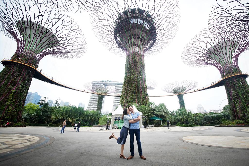 (Photo: Flytographer Brandon in Singapore)