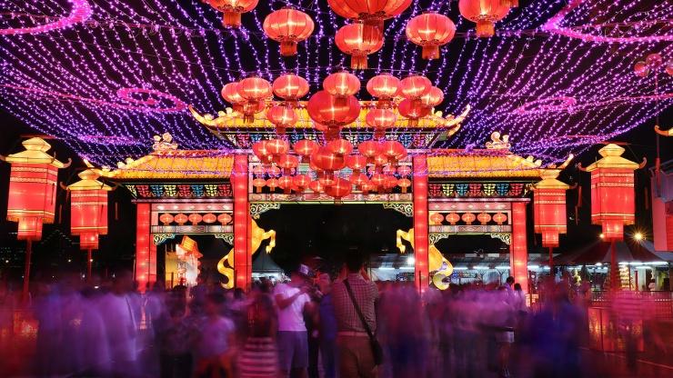 (Photo: Singapore Tourism / Erwin Soo)