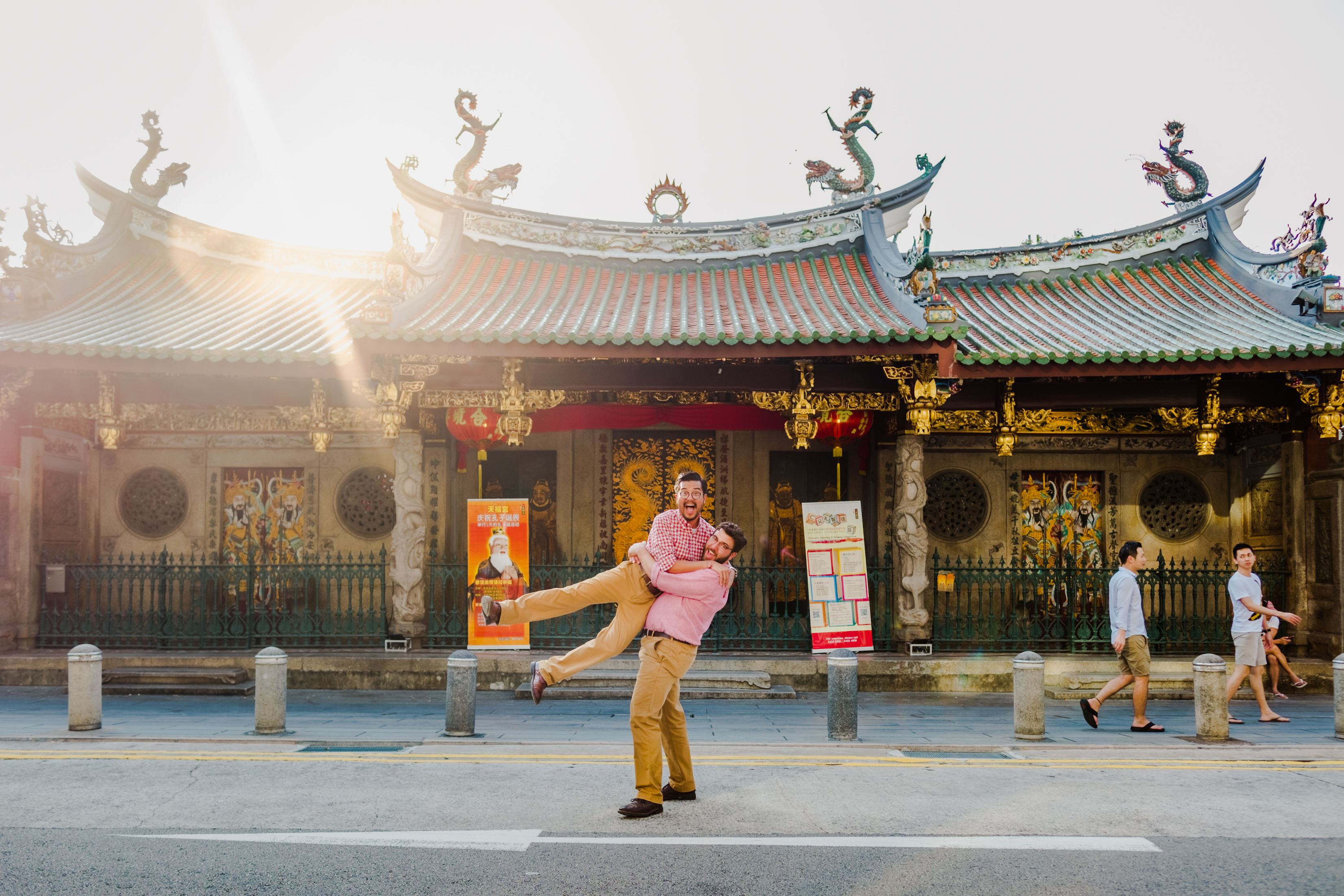 5 of the Best Cities to Catch Lunar New Year